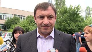 Не пуснаха Ал. Петров на юбилея на МВР школата