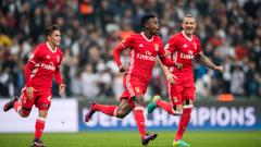Барселона потвърди трансфера на Нелсон Семедо