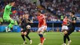 Домагой Вида: С Англия ще е трудно, но сме тук, за да станем шампиони!