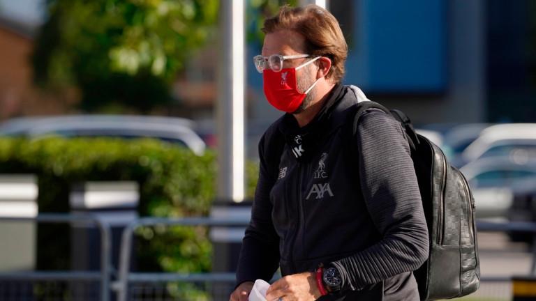 Клоп може да е доволен, УЕФА мести Мидтиланд - Ливърпул в Дортмунд?