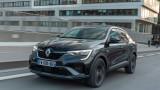 Тест Драйв, Renault Arkana и защо да имаш три двигателя е важно