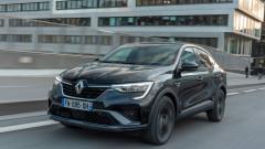 Renault Arkana: защо да имаш три двигателя е важно