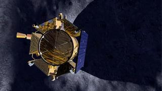 НАСА гръмна по Луната в търсене на вода