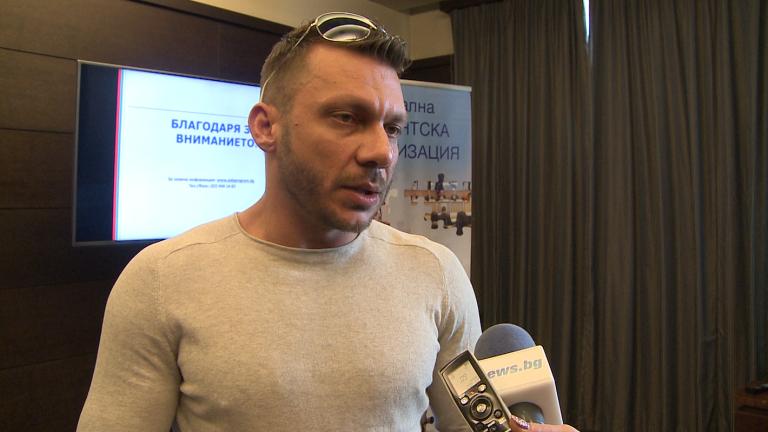 Хасърджиев: България е малка за няколко здравни каси