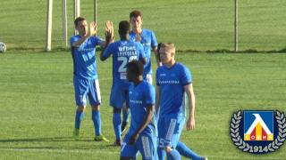 Левски с генерална репетиция преди старта на Първа лига
