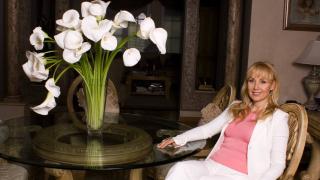 Лепа Брена: Надявам се скоро да посетя гроба на Ванга!