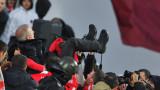 Александър Томов: В момента нямам интерес към акциите на ЦСКА
