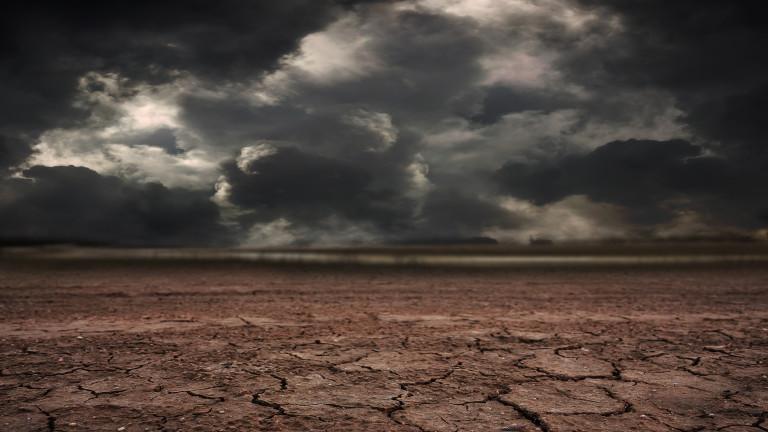"""Нужни са """"безпрецедентни"""" стъпки за ограничаване затоплянето на Земята"""