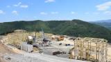 Dundee Precious Metals с приходи от над $100 милиона от двете мини в България за първото тримесечие