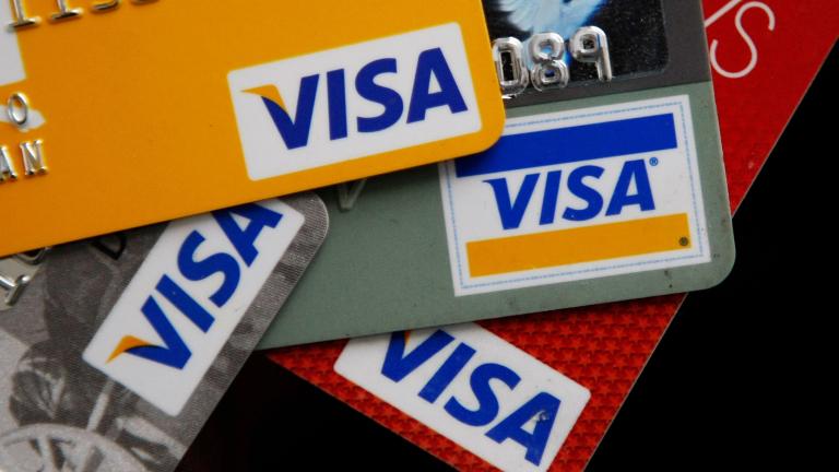 Visa купи финансов стартъп за $5,3 милиарда