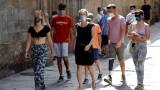 Как може да се спаси от кризата туристичекият сектор в Испания?