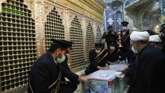 Иранският ядрен учен бил убит с израелско оръжие, управлявано със сателит