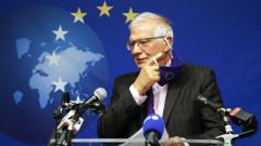 Борел: ЕС трябва да разполага с военни сили независимо от САЩ и НАТО