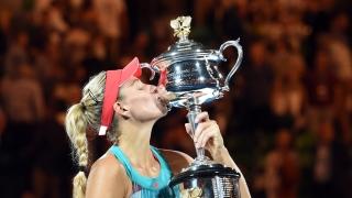 Германка шокира световната номер едно в тениса, взе първа титла от Големия шлем