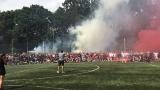 ЦСКА: Феновете ни са с нас, това е важното!