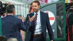 Гарет Саутгейт: Очакваме Евро 2020 с голямо нетърпение