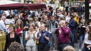Швейцарците отказаха държавата да им дава пари, без да работят