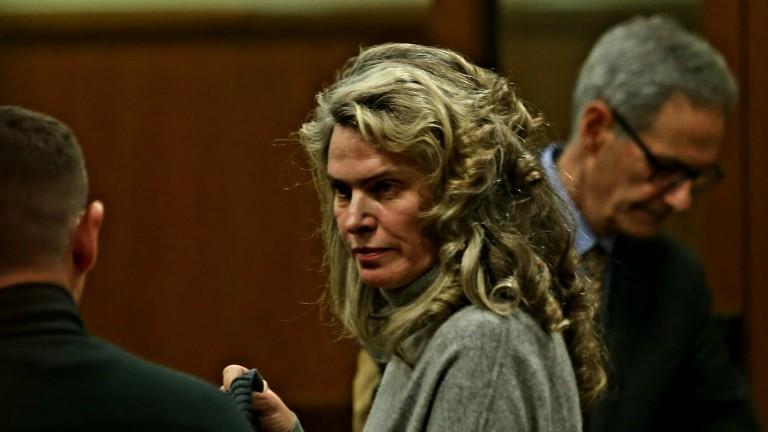 Специализираният съд наложи гаранция от 1,5 млн. лева на жената