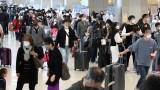 """Коронавирус: Китай и Южна Корея вече не регистрират """"домашно"""" новозаразени"""