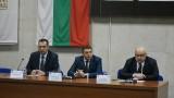 """Красен Кралев участва в дискусия """"Бъдеще в Европа – какво предстои?"""" в Благоевград"""