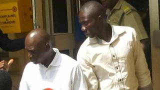Нигерия осъди принц на смърт за убийство на бизнесдама