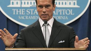 Шварценегер иска да заеме мястото на Барак Обама