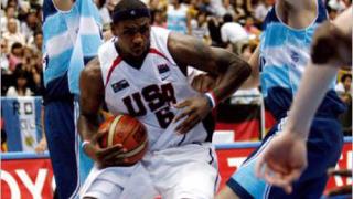 САЩ спечелиха бронзовите медали на Световното по баскетбол
