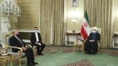 Иран загубили $150 млрд. от американските санкции