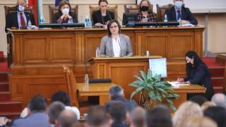 Депутатите се скараха за изслушването на главния прокурор в правна комисия