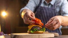 Колко струва най-скъпият бургер