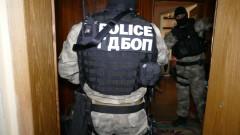ГДБОП разби група за контрабандна с участието на военен