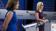 Заплетен вот в Аризона
