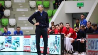 Сергей Базаревич: Отсъствието на някои играчи определено се отрази на България