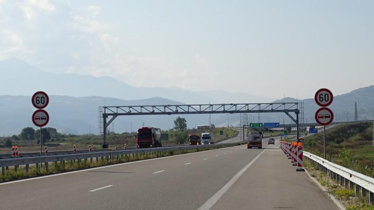 Само в България ТОЛ системата работи на загуба, според НПО