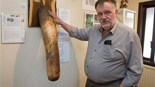 Исландец събира пениси в музей, липсва човешки