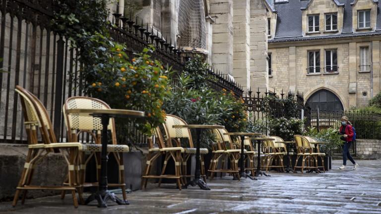 Франция с 32 430 нови случаи