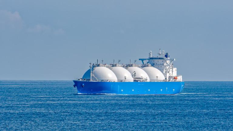 Полша сключи 24-годишен договор за доставка на американски газ