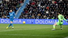 Ювентус победи последния след пореден рекорд на Кристиано Роналдо