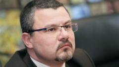 Борисов уволни шефа на Арена Армеец