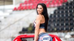 Биляна Йотовска със собствена спортна линия
