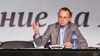 """Симеон Славчев настоява Фандъкова да поеме отговорност за """"Графа"""""""
