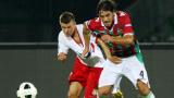 Радослав Кирилов вече е свободен агент