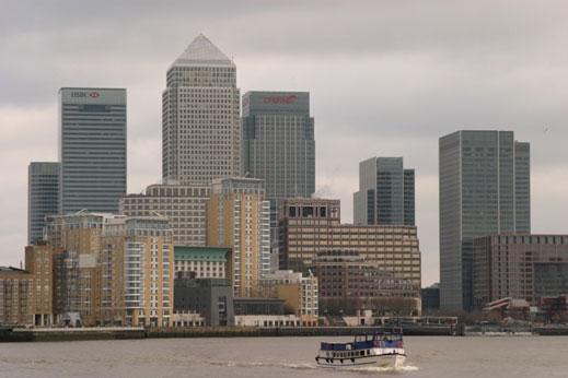 Гордън Браун обеща 3 милиона нови жилища на британците
