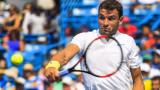 Франко Давин: Григор Димитров не е като Федерер и никога няма да бъде
