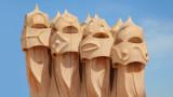 Архитектурните чудеса на Барселона