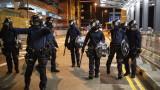 Ситуацията на летището в Хонконг се нормализира