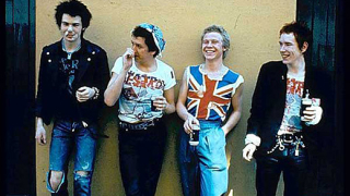 Sex Pistols ще записват нов албум