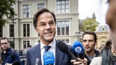 Пробив в преговорите за нова коалиция в Холандия