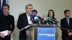РБ-Глас народен искат Герджиков да обясни защо не вдига учителските заплати