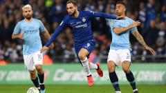 Драма с дузпи, победа за Сити и един непокорен вратар: Битката за Купата на Лигата оправда очакванията!